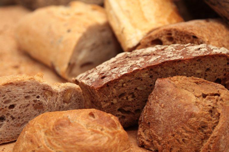 pains boulangerie
